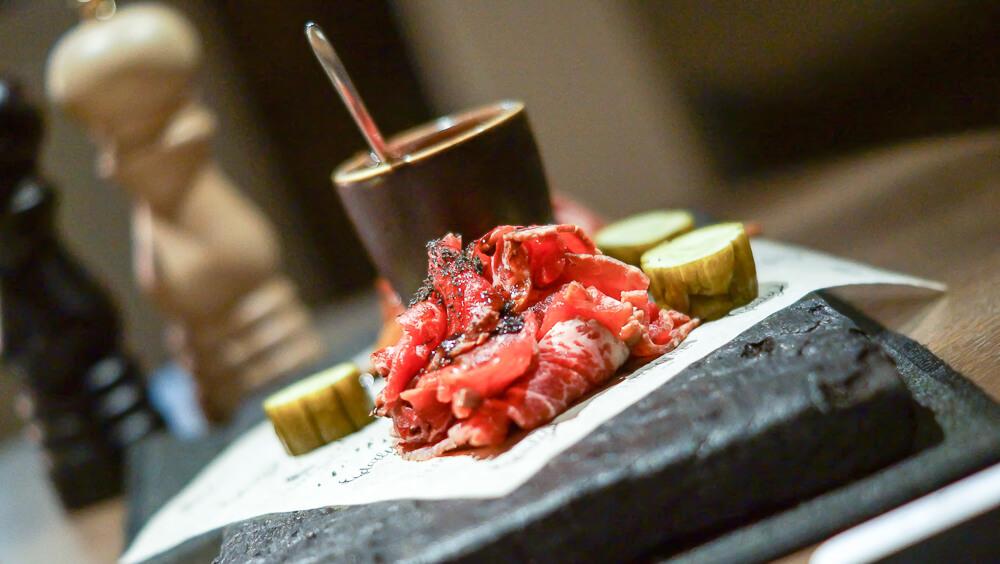 I like Grill restaurant Moskau - Köstliches Fleisch
