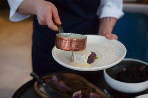 White Rabbit Moskau - Cabbage and Caviar 3