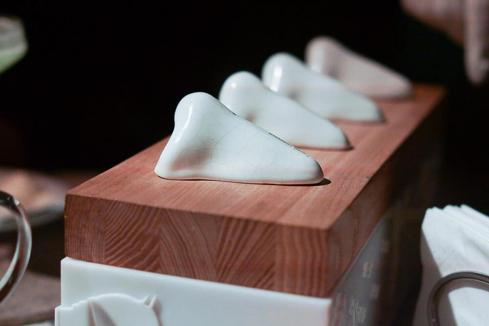 White Rabbit Moskau - Parfum Auswahl für den Gast