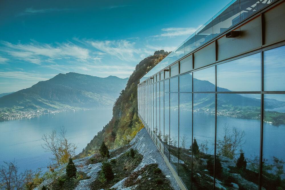 Bürgenstock Resort - Schweiz