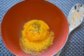 Sharq Oriental Restaurant Schweiz - Gericht 11