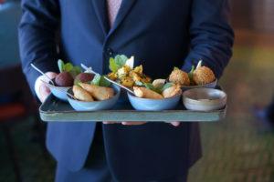 Sharq Oriental Restaurant Schweiz - Gericht 8