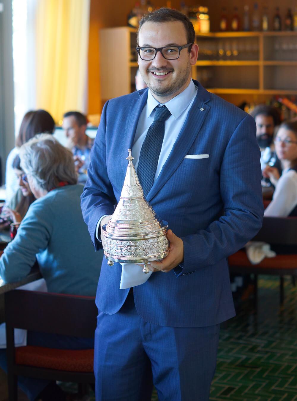 Sharq Oriental Restaurant Schweiz - Staff 2