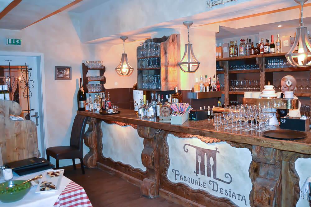 Trattoria Toscana -2