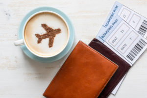 Flugverspätung - mehr als ärgerlich