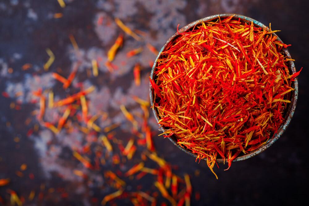 Saffran - Das teuerste Gewürz der Welt