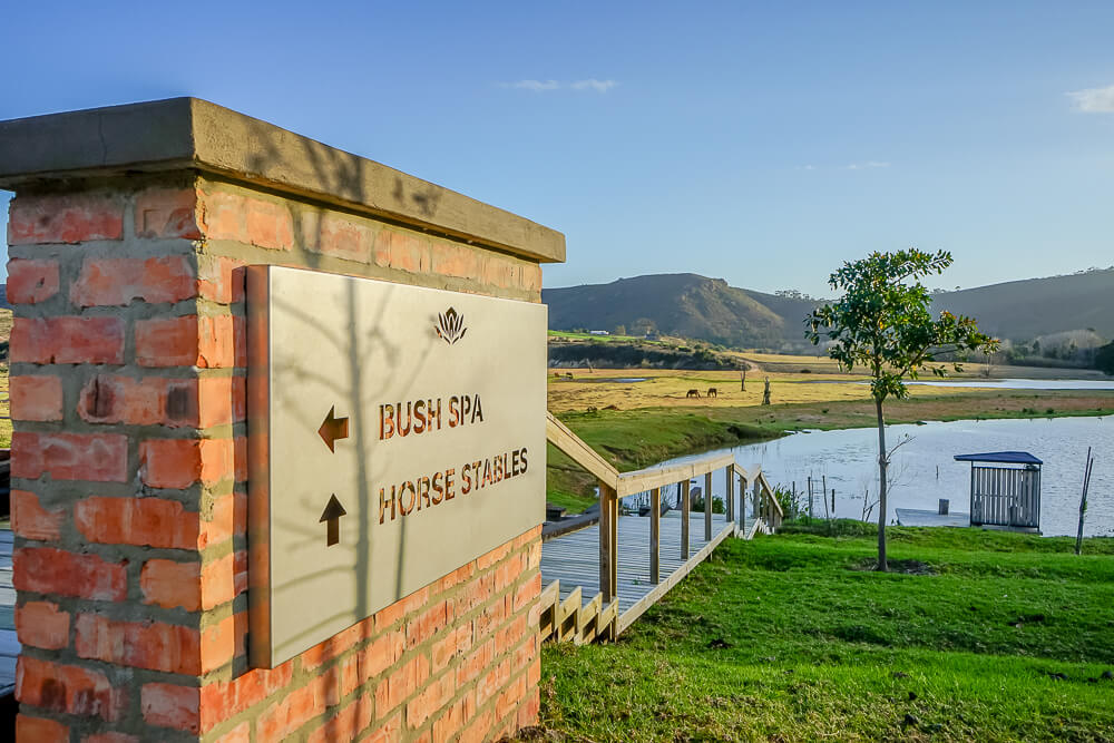 Botlierskop Game Reserve & Villas - Bush SPA
