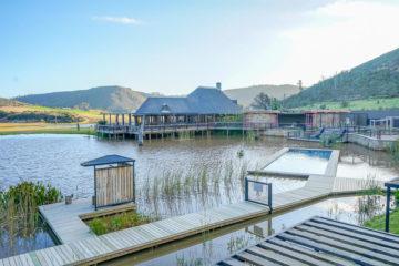 Botlierskop Game Reserve & Villas - tolle Ausblicke garantiert