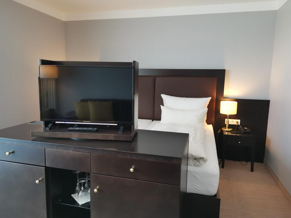 Hotel Holzapfel Bad Füssing - Zimmer 1