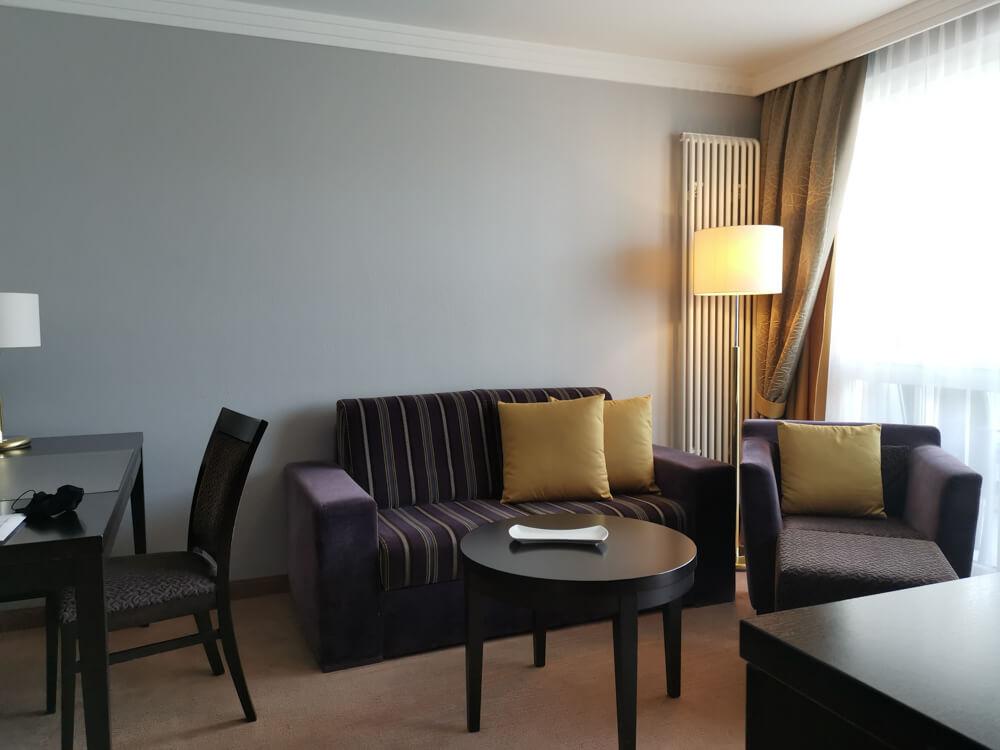 Hotel Holzapfel Bad Füssing - Zimmer 3