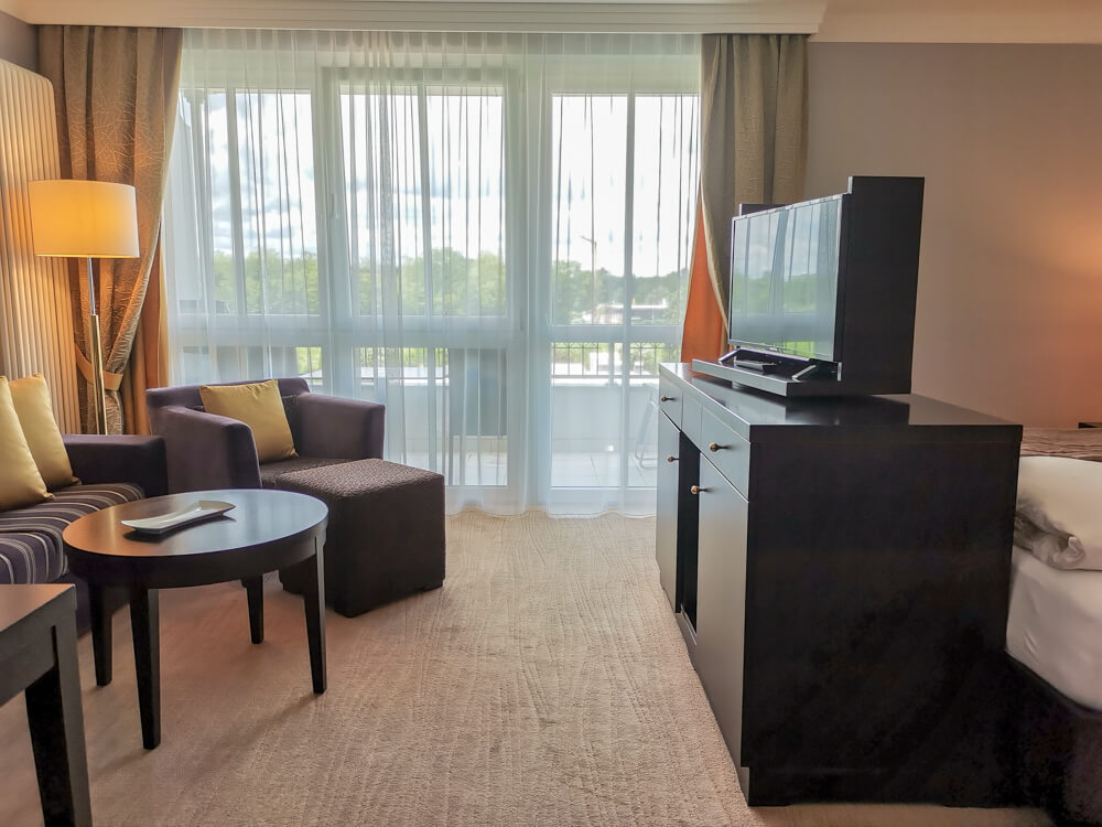 Hotel Holzapfel Bad Füssing - Zimmer 5