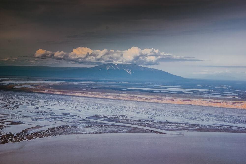 Kodiak, Alaska USA - Wilde Natur wie sie sein sollte