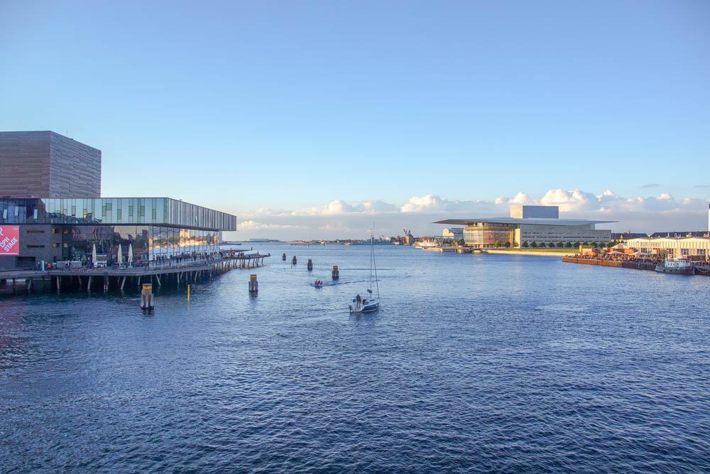 Kopenhagen Opernhaus