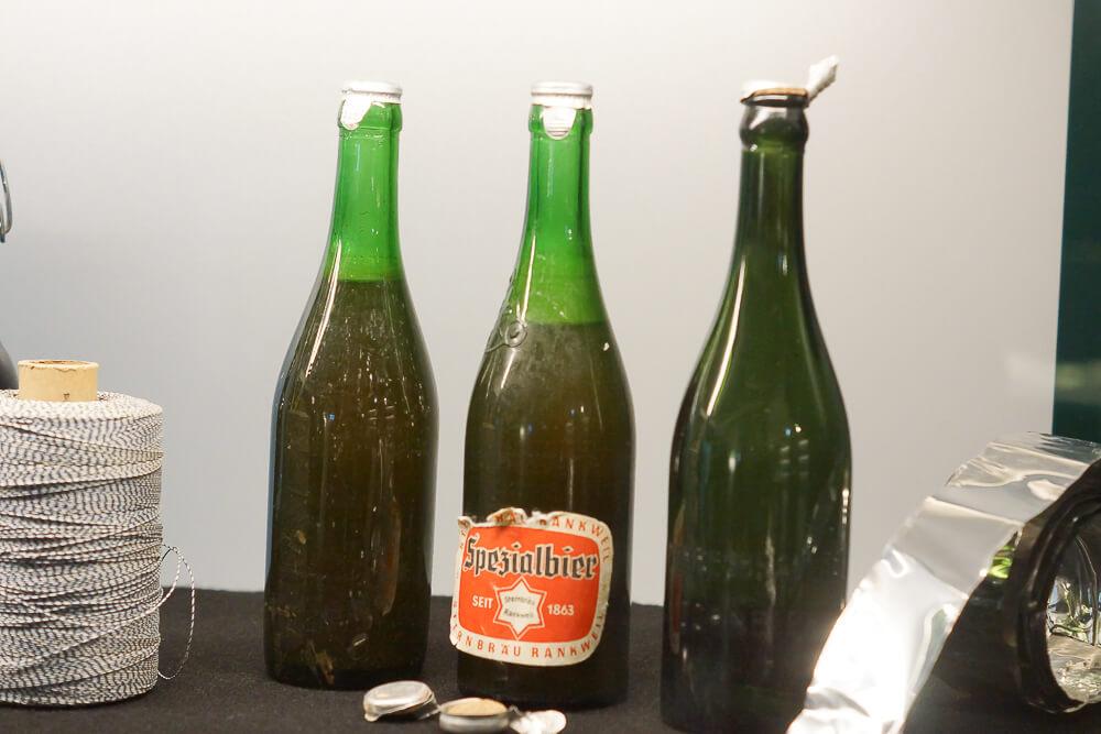 Mohren Biererlebniswelt, Dornbirn - Biermuseum 5