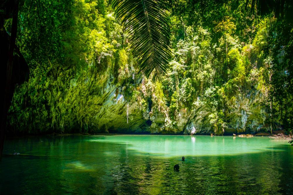 Railay Beach Lagoon - Das magische Licht