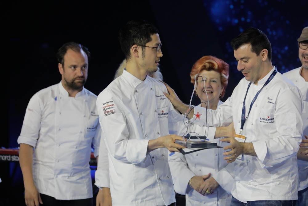 S.Pellegrino Young Chef 1