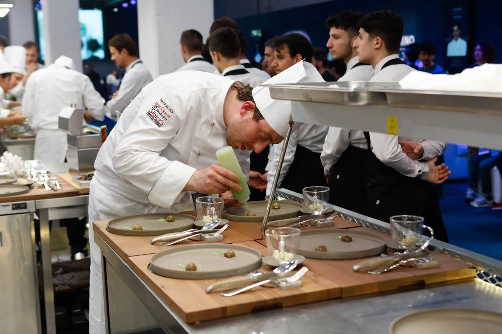 S.Pellegrino Young Chef 3