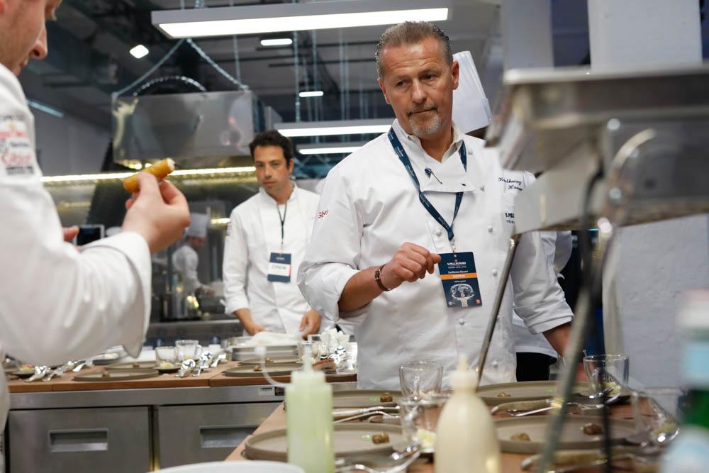 S.Pellegrino Young Chef 4