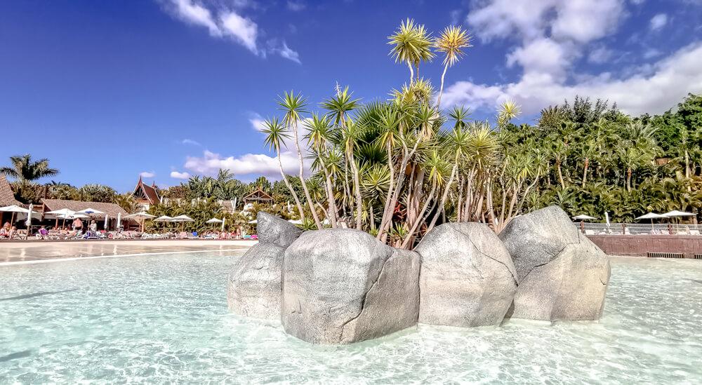 Siam Park, Teneriffa - Karibikfeeling