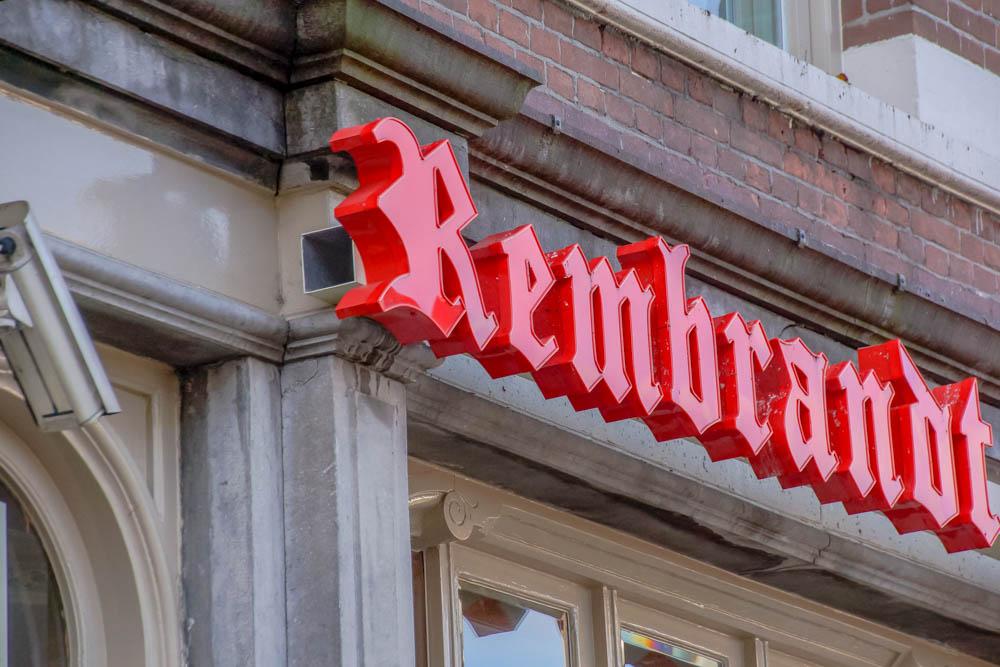 A-ROSA-Silva - Amsterdam Rembrandt-Haus