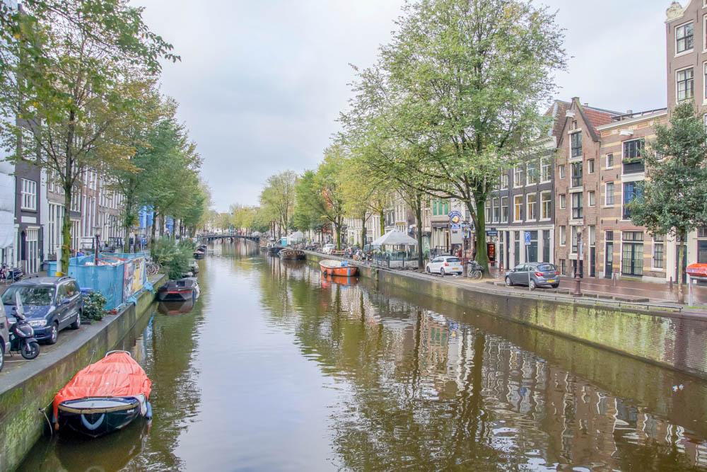 A-ROSA-Silva - Ruhige Wohngegend in Amsterdam
