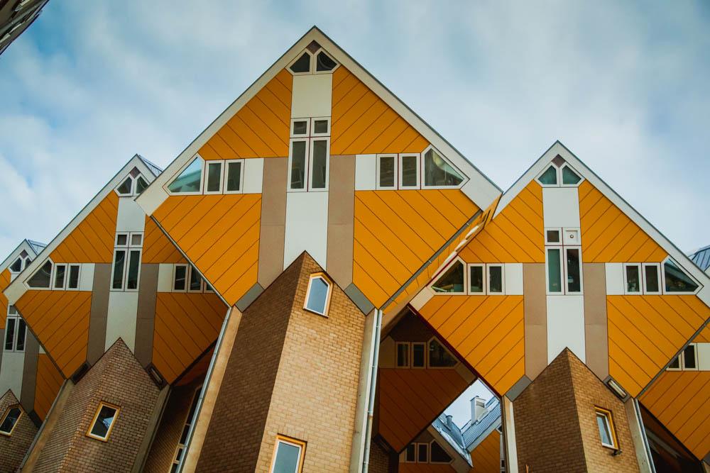 A-Rosa Silva - Kurs Amsterdam - Kubenhäuser Rotterdam