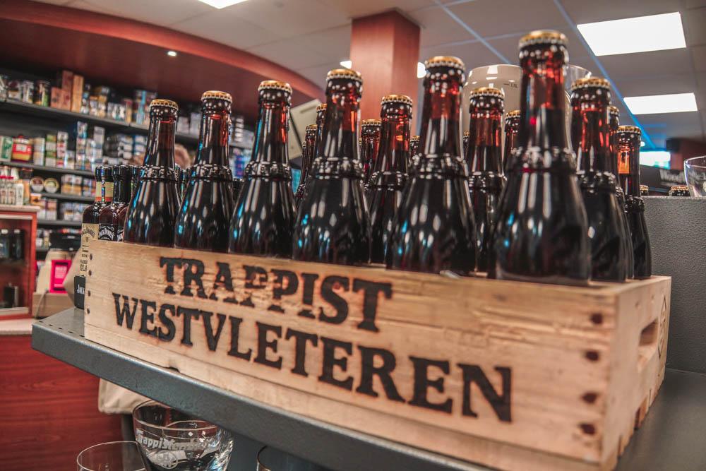 Bierverkostung in Belgien leicht gemacht