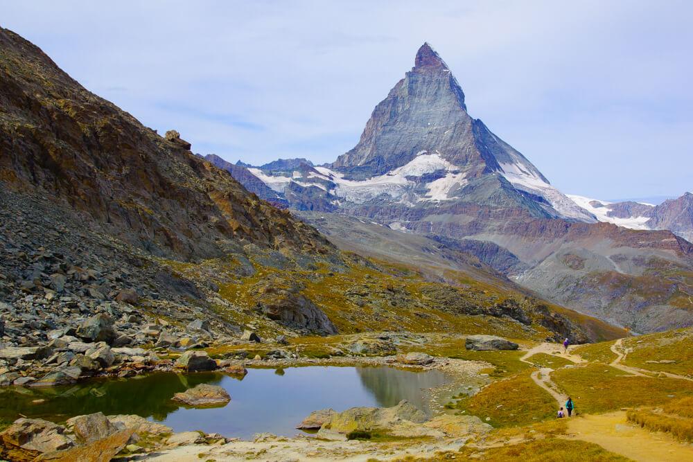 Hotel Christiana Zermatt, Schweiz - Nah am Matterhorn und der Bergwelt