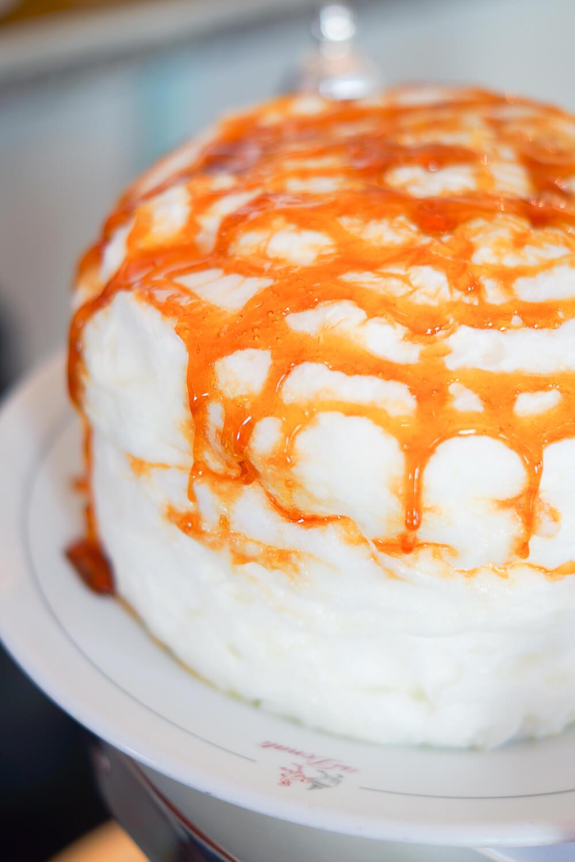 Chez Donati - Basel - Torte 2