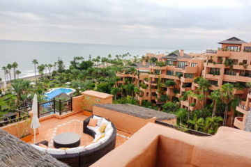 Kempinski Hotel Bahia - Überblick über die Anlage