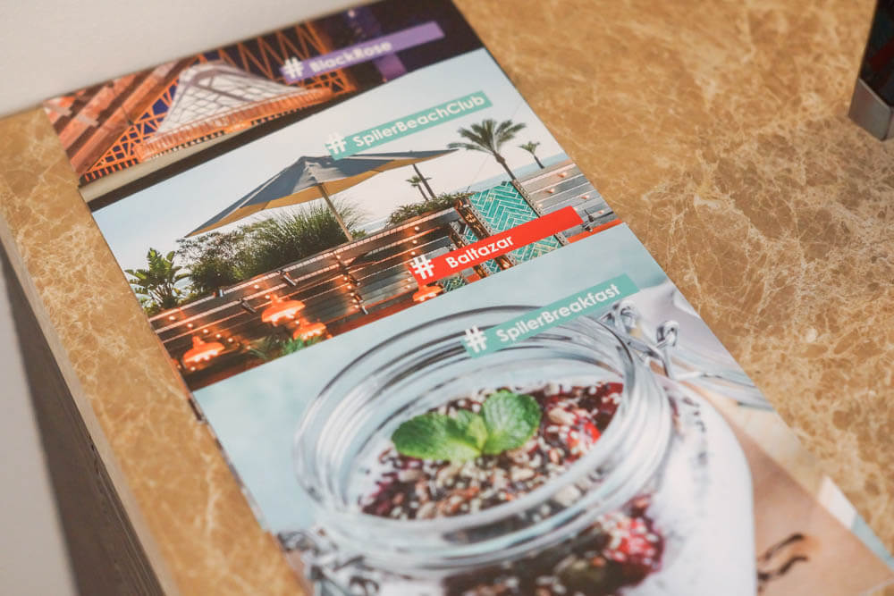 Kempinski Hotel Bahia - Das neue Restaurantkonzept
