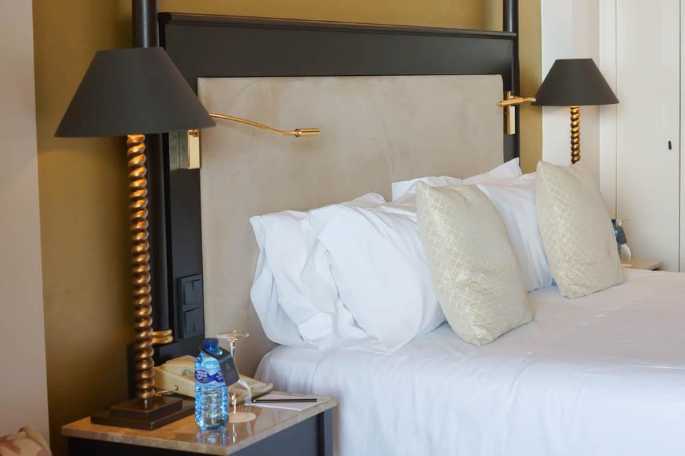 Kempinski Hotel Bahia -gediegen und perfekt