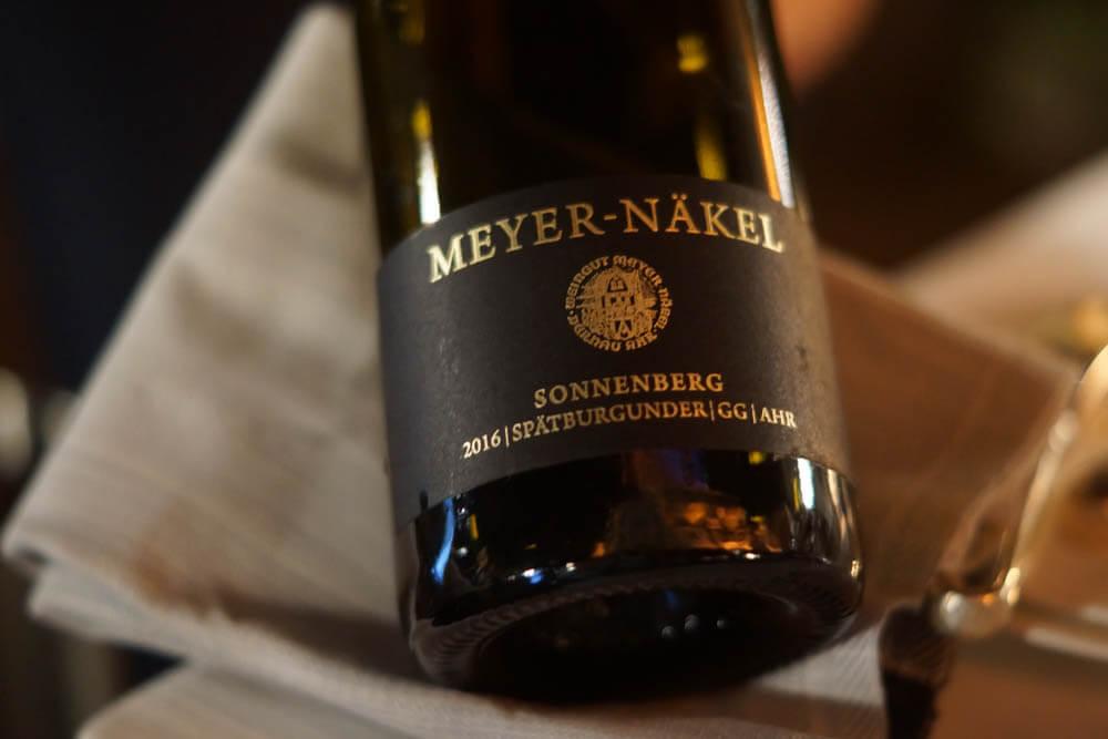 Meyer-Näkel Sonnenberg