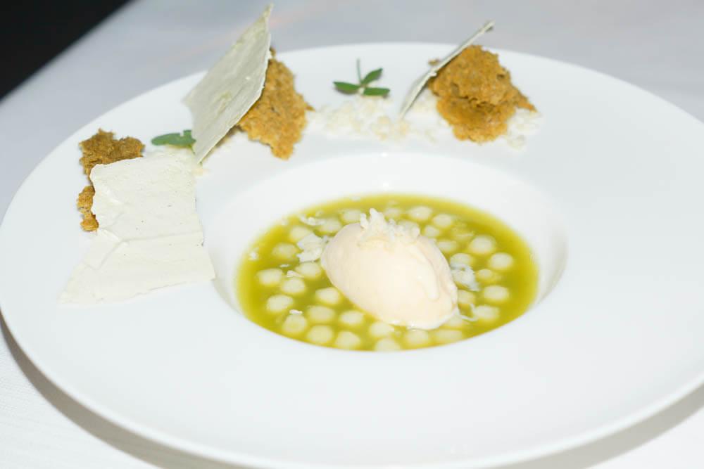 Restaurant ENTE Wiesbaden - Dessert 1