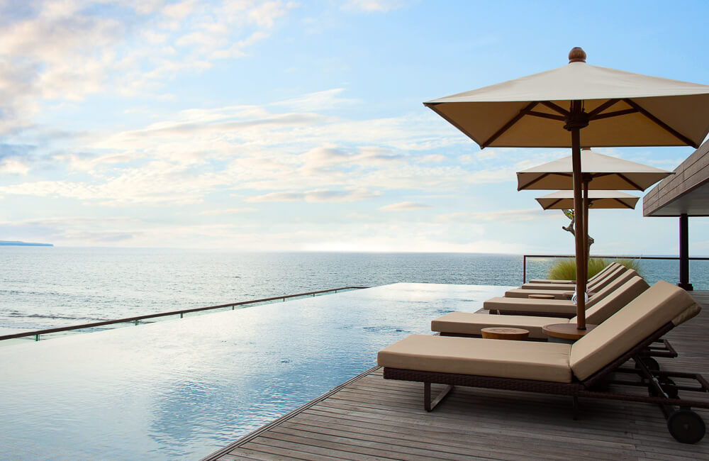 Alila Seminyak - Accommodation - Penthouse Terrace