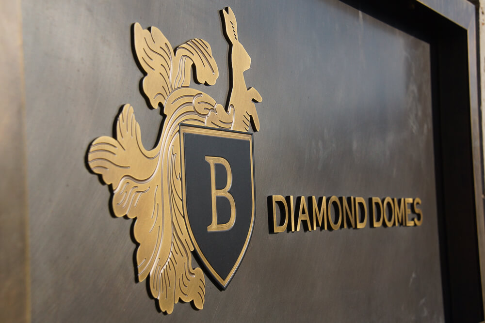 Bürgenstock Hotel - Diamond Domes