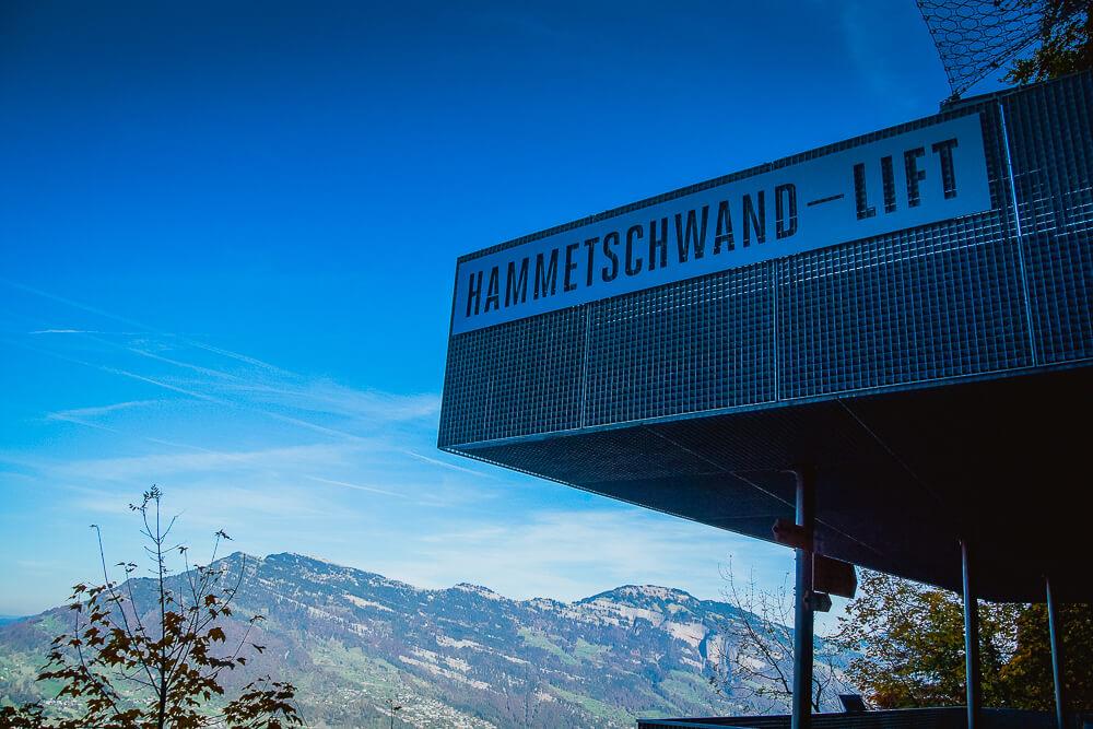 Bürgenstock Hotel - Dwer Hammetschwand Lift