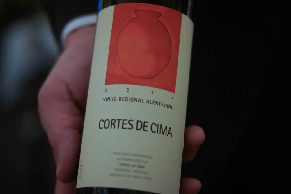 Cortes de Cima - 2014