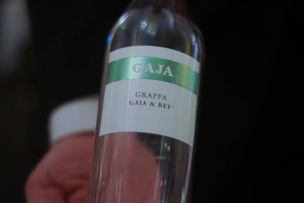 Gaja Grappa Gaia & Rey