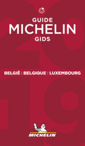 Guide Michelin Belgien und Luxemburg