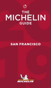 MICHELIN Guide San Francisco 2019
