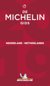 Michelin Guide Niederlande 2019