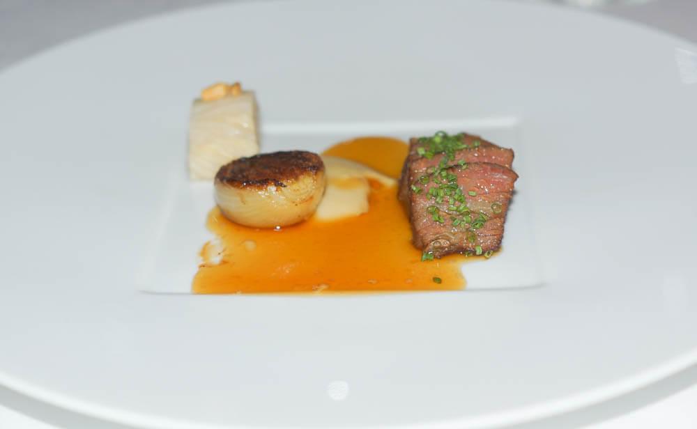 Mingles Restaurant - Galbi, Beef BBQ