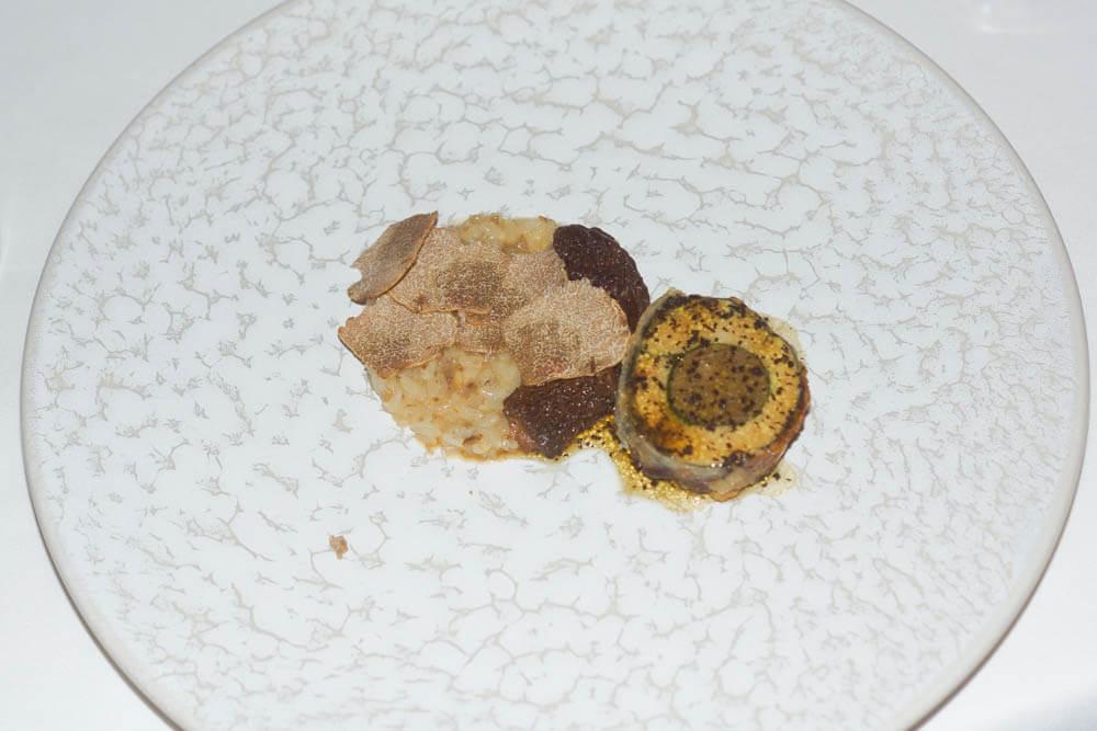 Mingles Restaurant - Ginseng Chicken