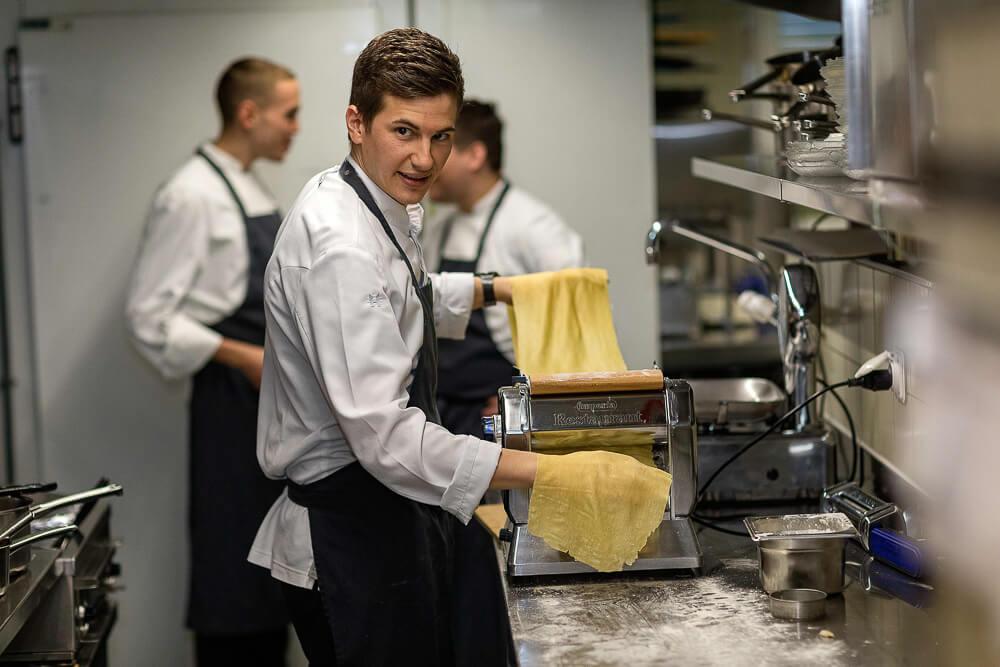 Küchen-Report Tortellini 1