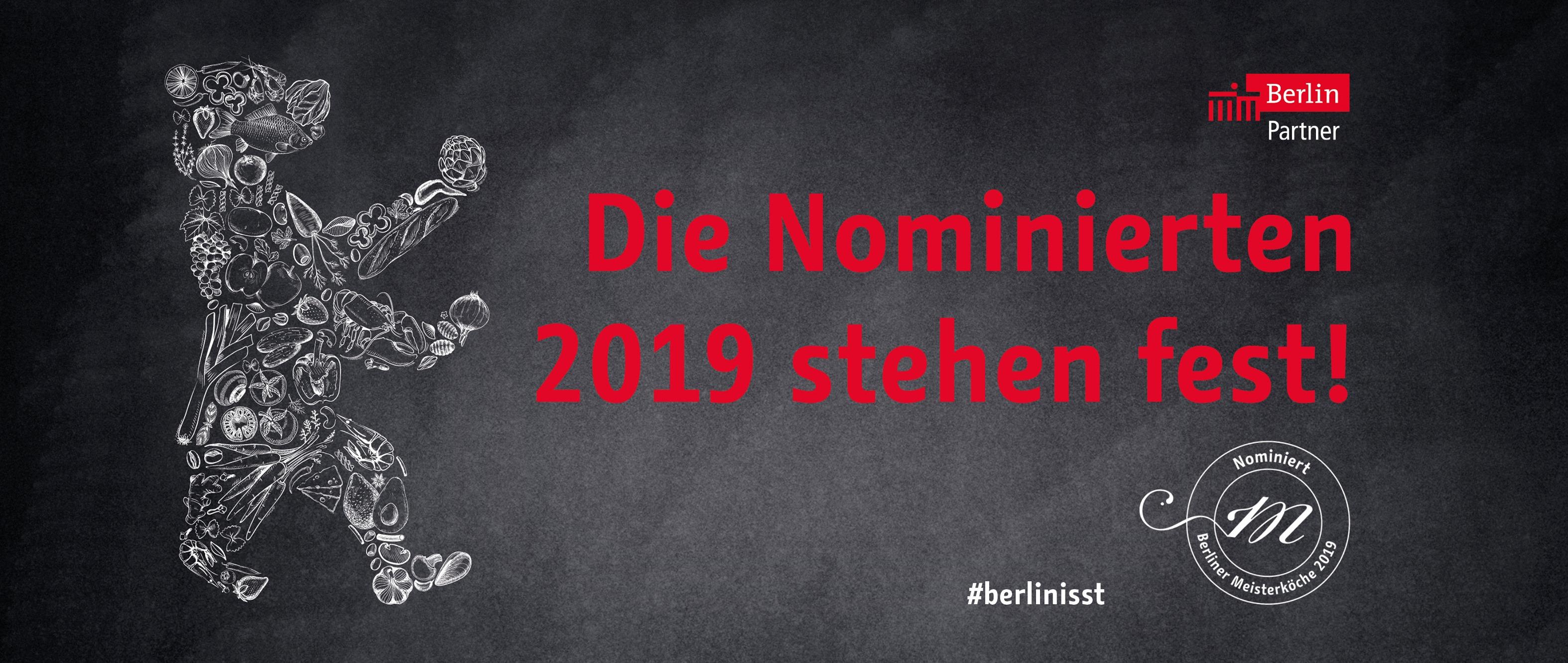 Berliner Meisterkoeche 2019