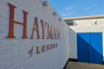 Haymans Gin - Haymans of London