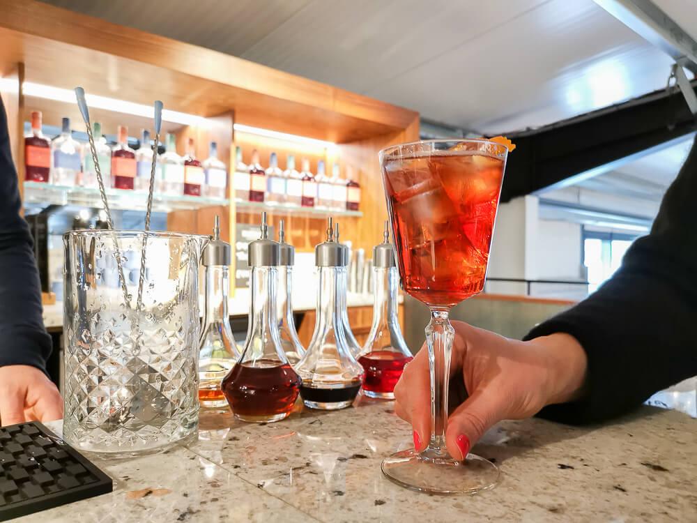 Haymans Gin - großartige Cocktails