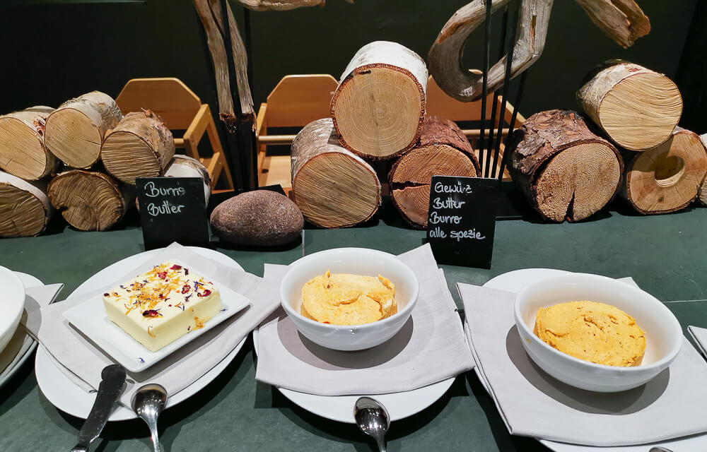 Arosea Life Balance Hotel - Butter Variation