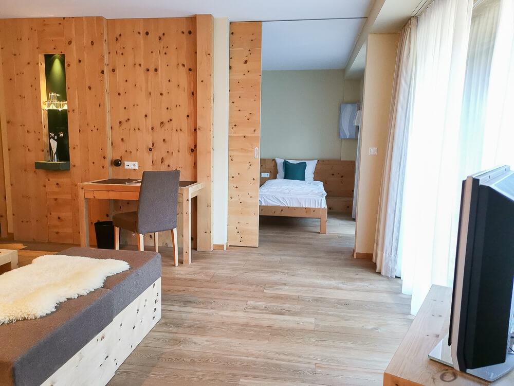 Arosea Life Balance Hotel - Suite 1